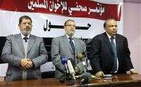 Report finds 85% of people approve of Muslim Brotherhood participation in politics