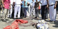 Muslim Brotherhood Press Statement on Hurghada, Badrasheen Attacks