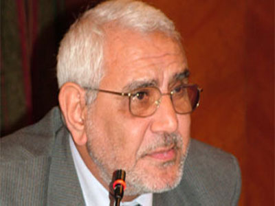 Habib: Detentions are an evidence of Regime's confusion and failure