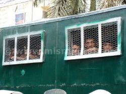 Five Muslim Brothers Released, Four Arrested