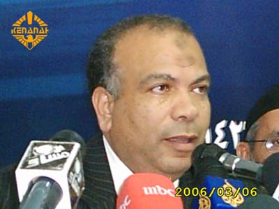 MB Parliamentary Bloc Backs Egyptian Journalists