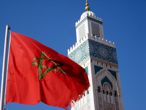 Separating Islam from Political Islam:The Case of Morocco