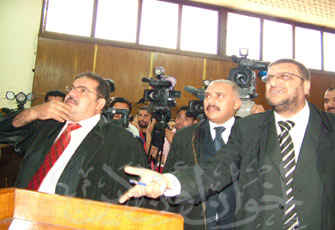 Postponing Lawyers Elections Shows Fear of Facing MB Candidates, Says MP