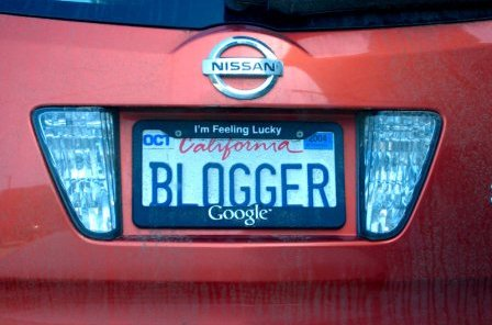 Funnelling the power of individual blogs