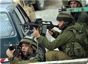 IOF special units assassinate Quds commander in WB