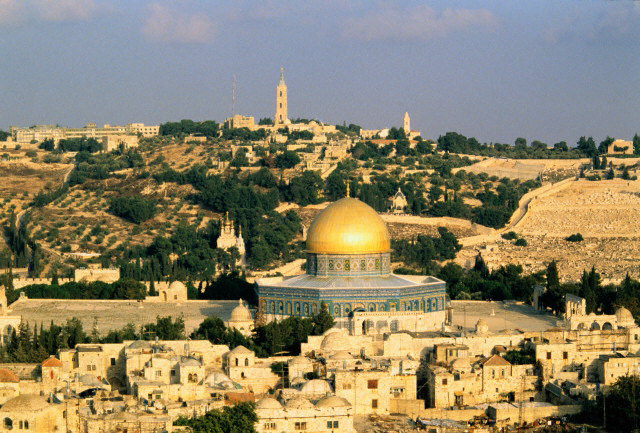 New committee against judaization schemes inaugurates its work in Jerusalem