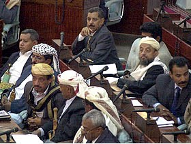 Yemeni MB Condemn the Use of Excessive Force Against Citizens By Authorities in Habalayn