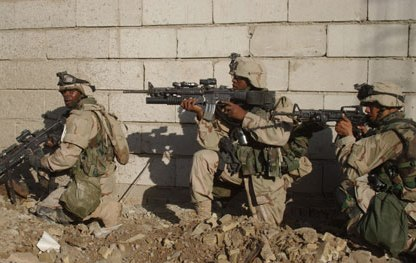 Confusing Hearts and Minds: Public Opinion in the Arab World