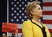 Zakaria: Clinton off to a great start