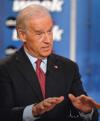 Candidate Biden: U.S., Israel Joined at the Hip