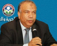 Katatny Calls on SCAF to Set Dates for Presidential Elections