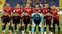 Freedom and Justice Party Congratulates Egyptian U-20 Youth Team at Cairo Airport