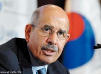 ElBaradei to head national assembly for change in Egypt