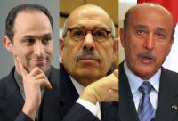 Egyptian business faces up to political uncertainty