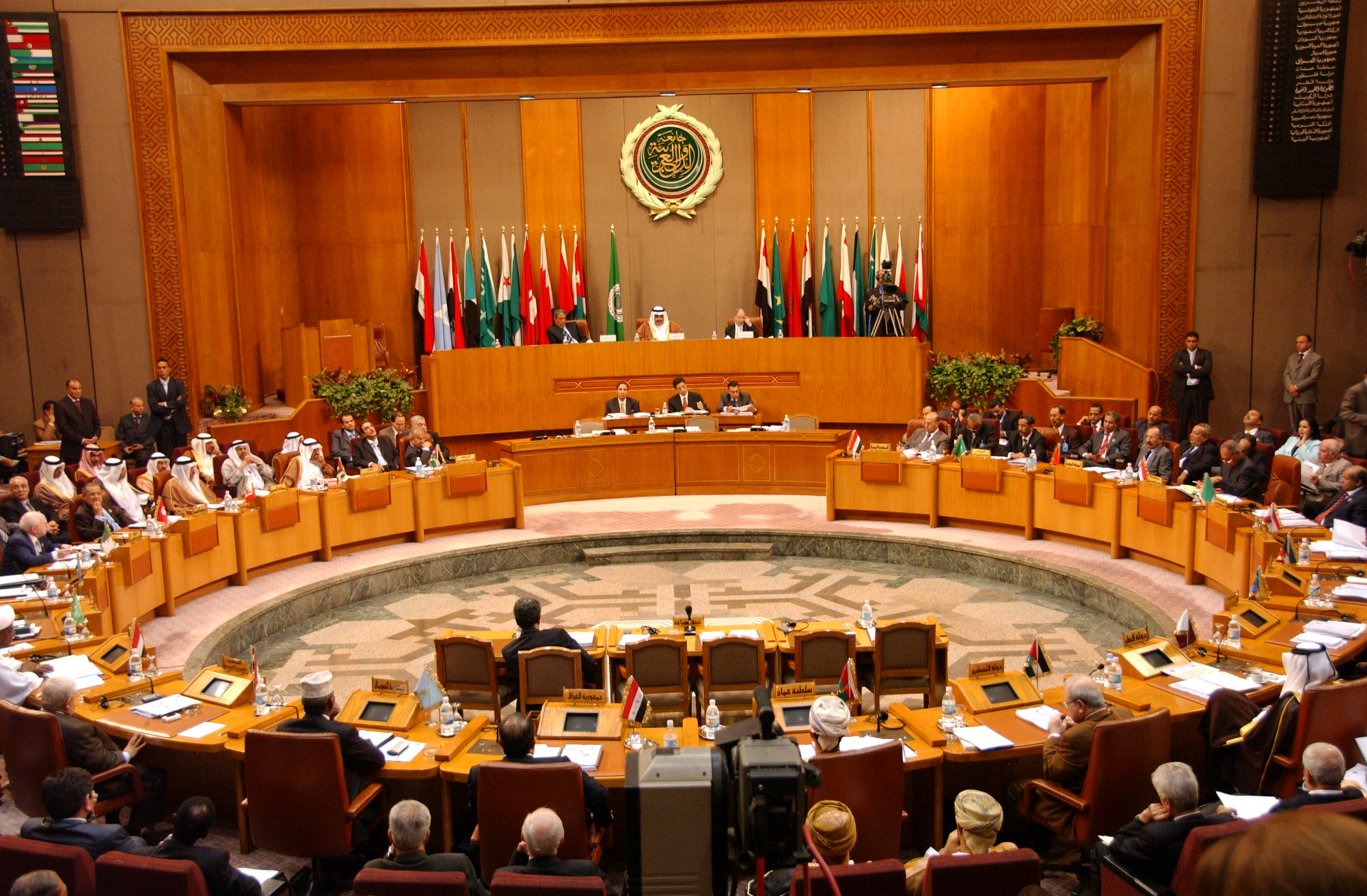 Arab League condemns Israeli violations of Palestinian prisoners' rights