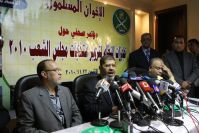Will the Muslim Brotherhood Take Over?