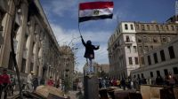 Pew: 70% of Egyptians Express a Favorable View of the Muslim Brotherhood