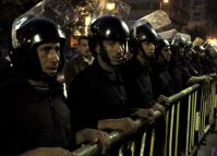 Egypt's 2010 Elections – Fraud, Oppression and Hope for Change