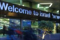 Polish MPs harassed in Israeli airport after visit to W. Bank and Gaza
