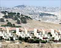 Israel's Jerusalem municipality announces new settlement projects in city