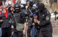 Egypt Women Against The Coup Demands Release of Female Detainees from Junta Jails