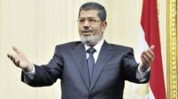 President Mohamed Morsi Message to the People of Egypt
