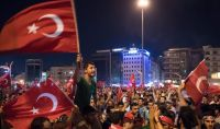 Muslim Brotherhood Congratulates Turkey, Commemorating Thwarting of 2016 Coup