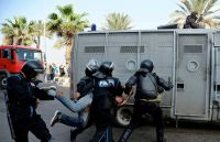 Human Rights Organization: 1080 Arbitrary Arrests, 379 Enforced Disappearances in 6 months in Egypt