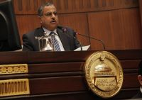 Egypt Parliament Reassures Judges: Shura Council Aims to Protect Judiciary Independence