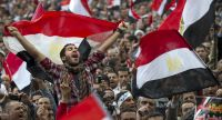 Muslim Brotherhood Statement on the Seventh Anniversary of the Egyptian Revolution
