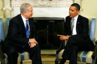Grains of sand: perspectives on roles of Israel and USA in Middle East