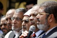 FJP: Elections Only Viable Way to Ensure Egypt's Stability