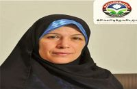 FJP Female Candidate Omayma Kamel: Former Regime Marginalised Women Role in Politics
