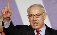 Netanyahu rejects any preconditions for direct talks