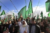 Hamas dismayed as Egypt bans its cadres from offering Omra