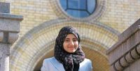 Ikhwanweb Blog: Thoughts of a Muslim Brotherhood Young Woman about Norway Blast