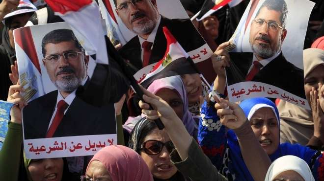 Muslim Brotherhood - Coup Commander Negotiation News Utter Lies, Baseless Rumors