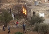 IOF soldiers, settlers attack Palestinian citizens