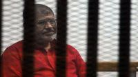 Muslim Brotherhood: Coup Authorities, Judges Responsible for Health and Safety of President Morsi