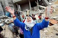 HRW: Israel's policy of demolition reached record levels