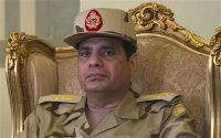 Muslim Brotherhood to Al-Sisi: Election Wholly Null and Void