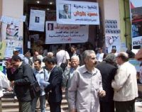 Muslim Brotherhood Wins Egyptian Doctors' Union Elections Majority