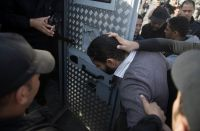 More Anti-Coup Arrests Including Member of Sharqeya Detainees Defense Team