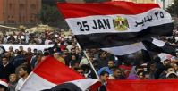 Egyptian Revolutionary Council Commemorates 7th Anniversary of January 25th Revolution