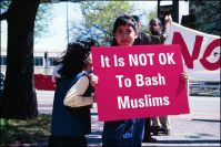 A. Sivanandan: Fighting anti-Muslim Racism