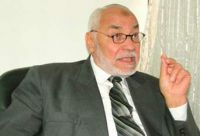 Leadership of Egyptian Muslim Brotherhood swings conservative