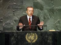 Turkey's New Ascendancy to the World Leadership