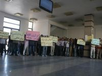 MB students rise in peaceful protests condemning interference in students' elections