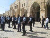 Muslim Brotherhood Statement Condemns Zionist Aggression Against Aqsa Mosque, Palestinians