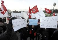 Tunisia's El Nahda Movement legalized after 20 year ban